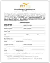 PTO Membership formsmall
