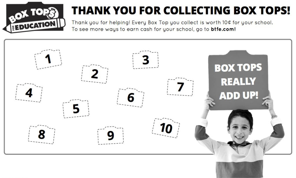 Box Tops Collection image